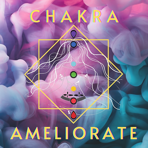 Sacral Chakra (from the Chakra Ameliorate Album)