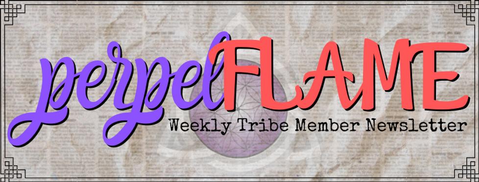 Weekly Tribe Member Newsletter Website_F