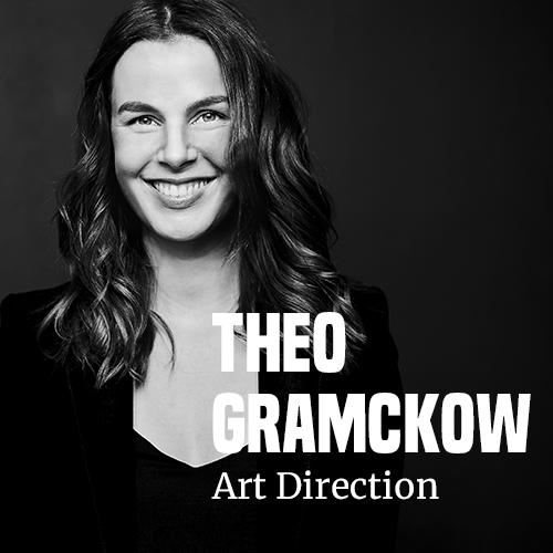 Theo Gramckow