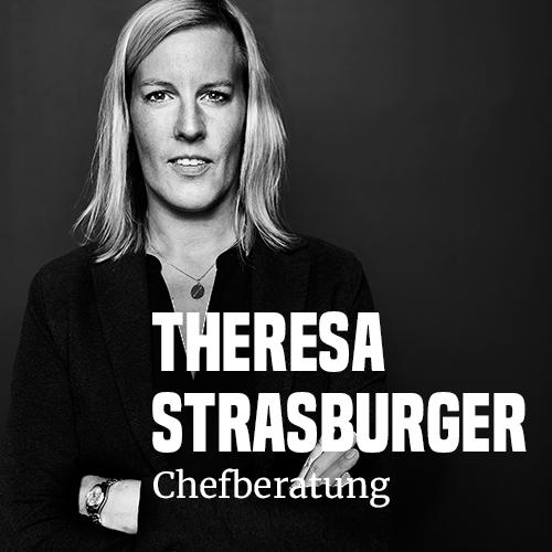 Theresa Strasburger