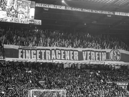 Der Zukunftsgarant des FC Schalke 04 ist der e.V.