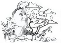 """Je t'aime d'amour"" MitoCarpe Béa"
