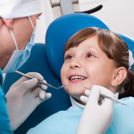 Зачем делать рентген зуба у детей