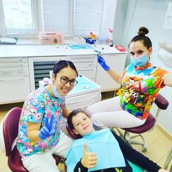 детская стоматология рассказовка