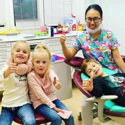 детский стоматология новопеределкино