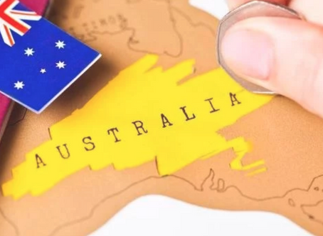 重大利好消息,欢迎回家!188签证持有人可以自动豁免入境澳洲,想要入境,你还需要做好这些。。。