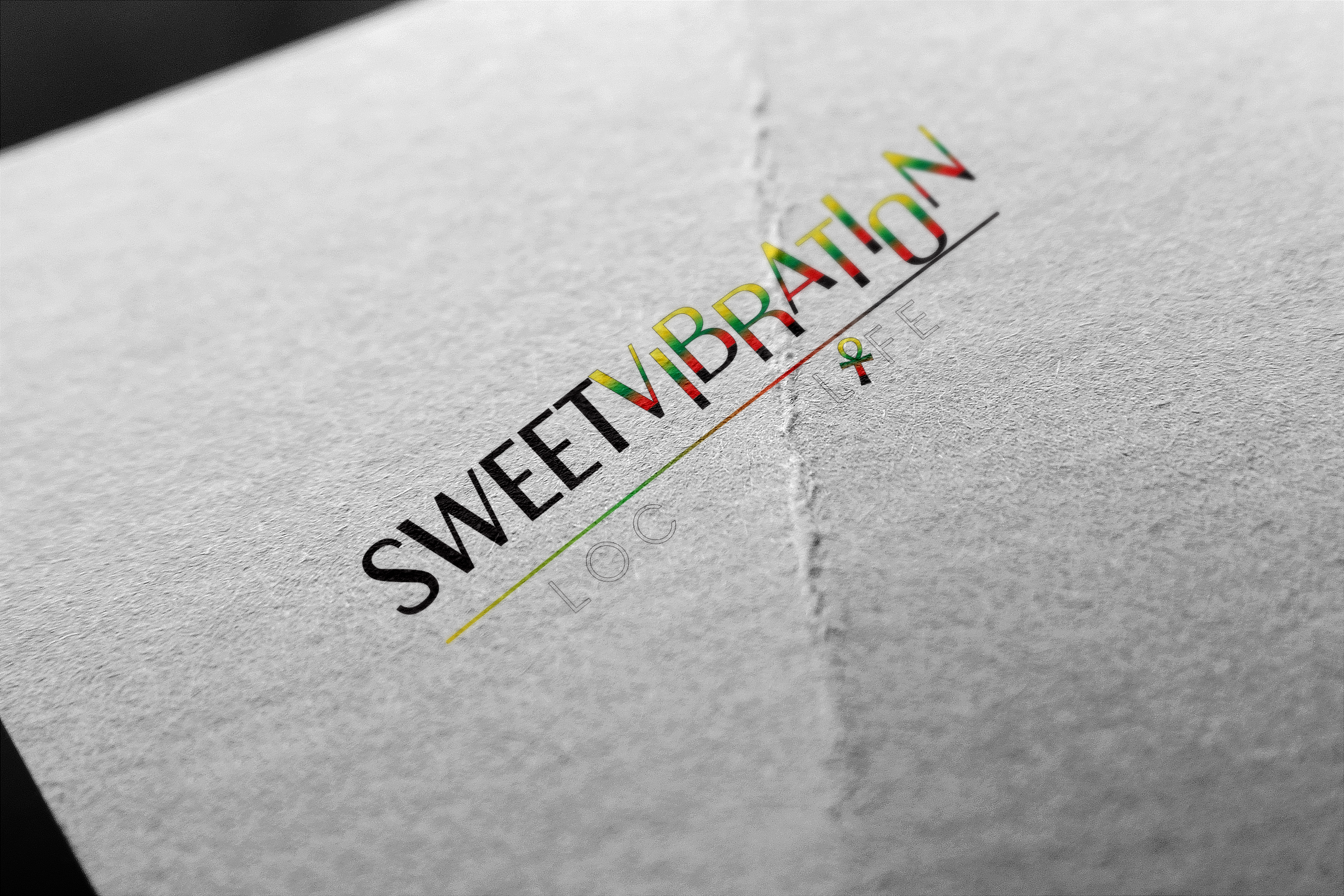 Sweet Vibration Logo
