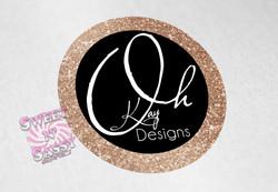 OhKay Designs Logo