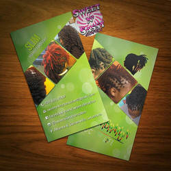 Loc Inpsired Business Cards