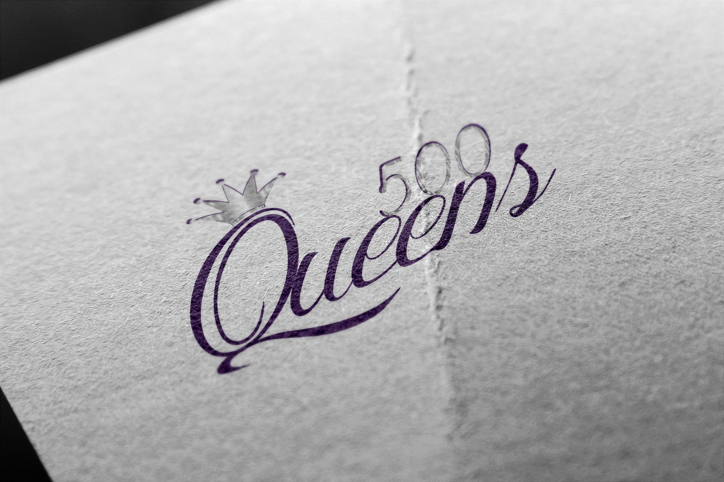 500 Queens Logo