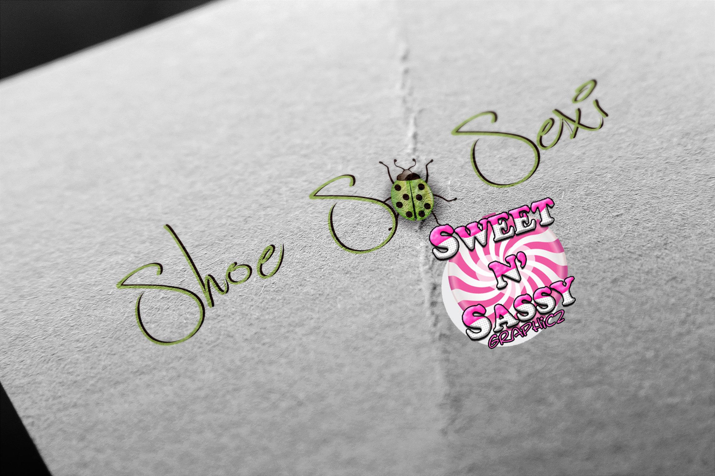 Shoe So Sexi Logo