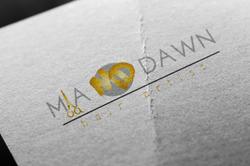 Mia Dawn Logo