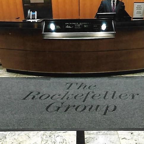 Rockfeller Group