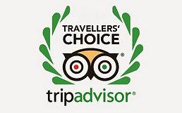 tripadvisor travelers choise