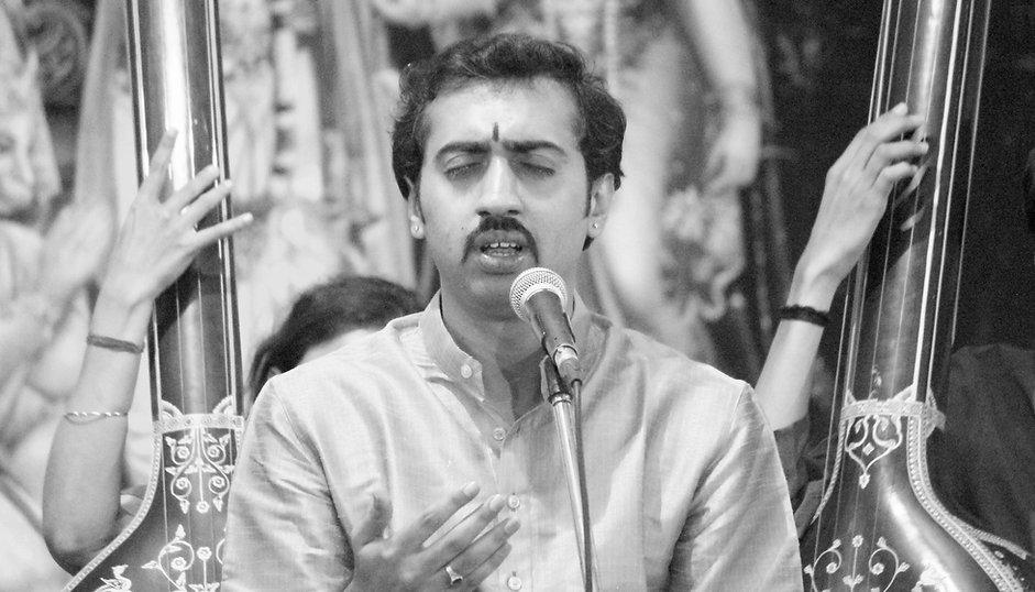 KV Krishna Prasad