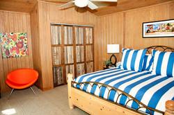 Poolside Cabana Bed