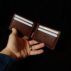 Money Clip Bifold