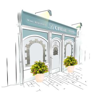 La Caveau