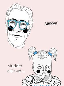 Mudder a Gawd