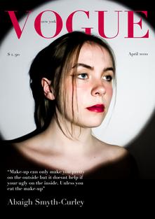 Vogue Recreated