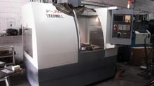 Introducción al mecanizado CNC