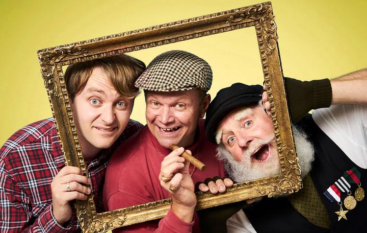 Del, Rodney and Albert 1.jpg