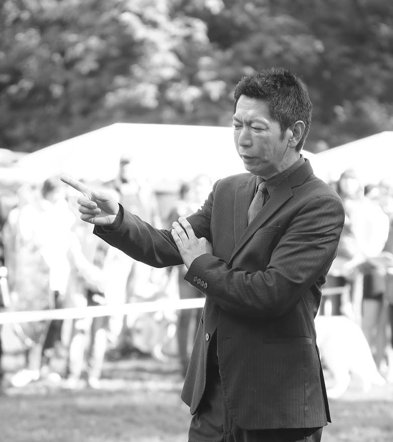 Toshinori Omura (Япония)
