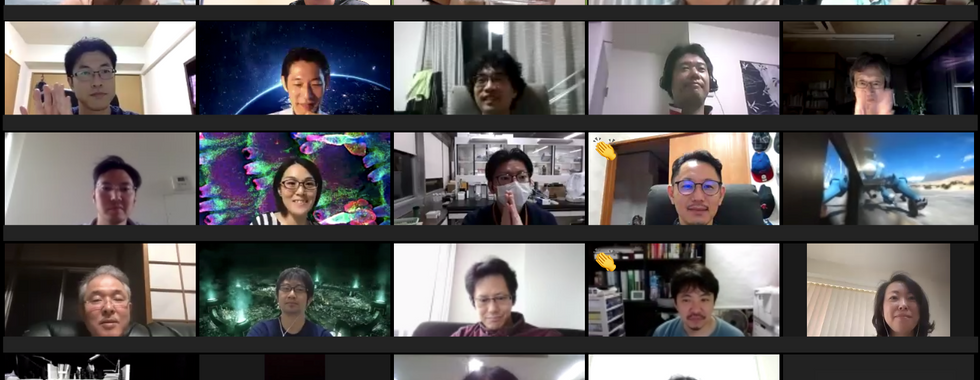 The 14th Scienc-ome Screen Shot 2020-07-