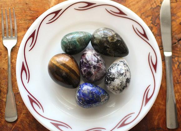 Crystal Manifestation Eggs