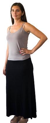Falda  Negra.