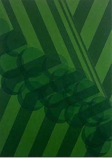 17 Puntarenas V 28x20_ Acrylic on Canvas