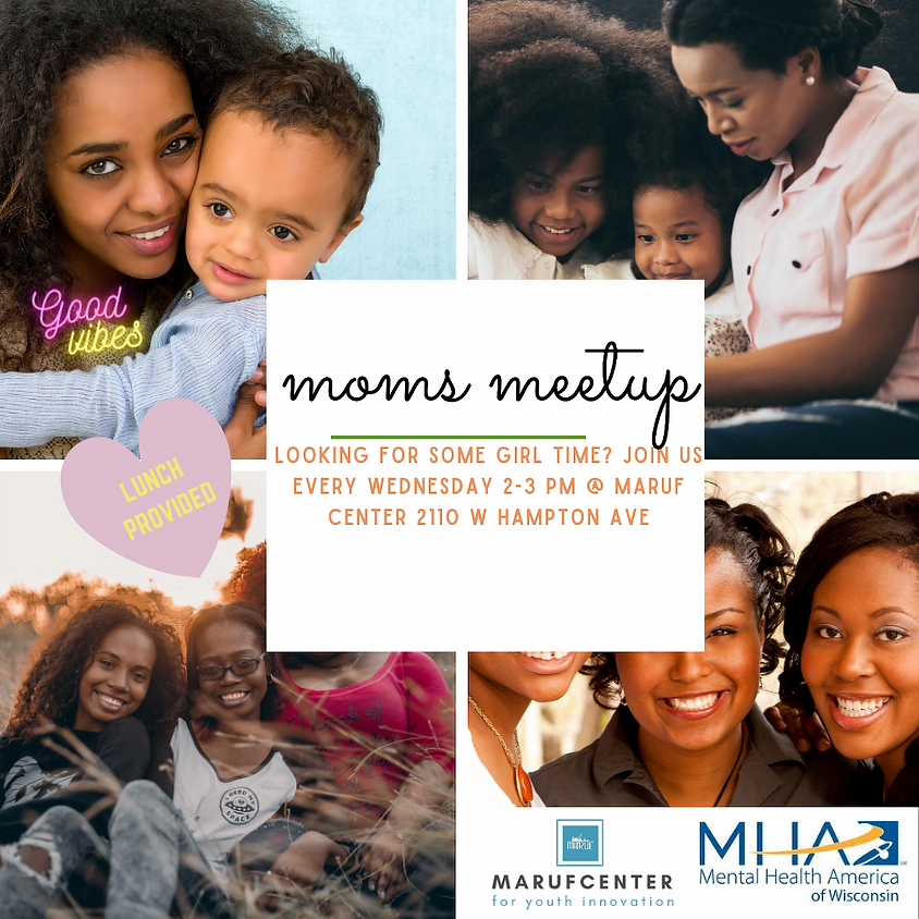 Moms' Meetup