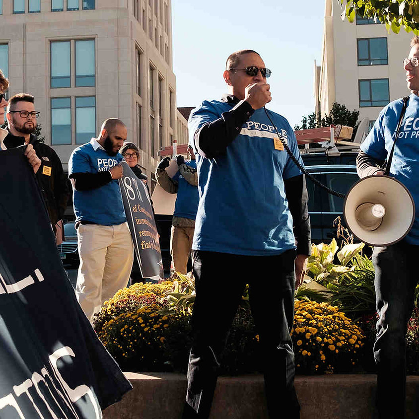 ACLU's Smart Justice Blueprint