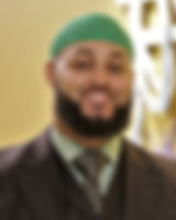 Nazir Al-Mujaahid--credit Pat A. Robinso