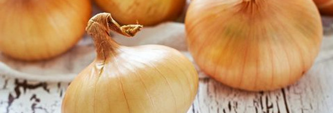 White onions (4)