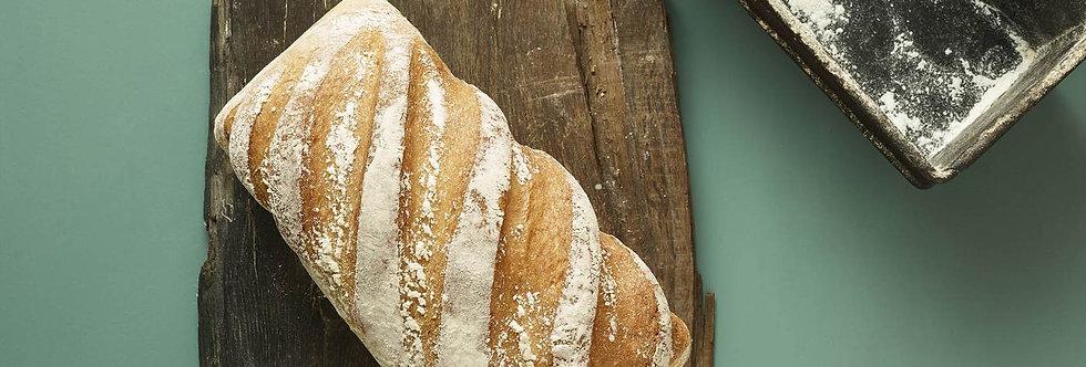 White Sherston loaf
