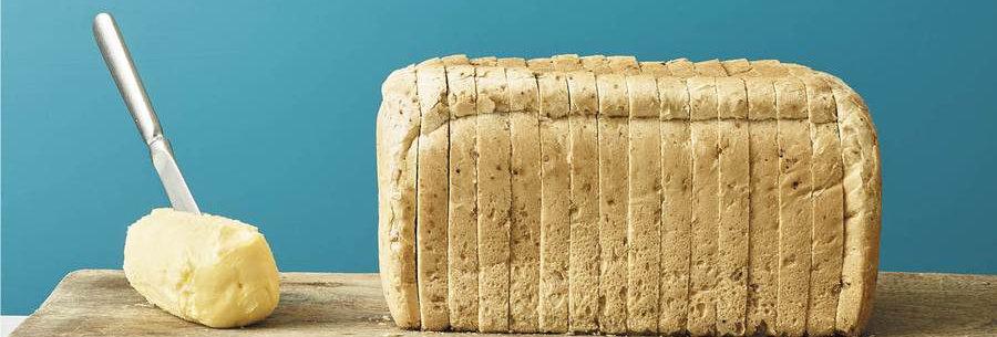 Granary harvest loaf