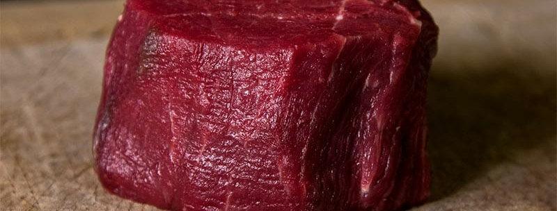 6oz fillet steak (each)