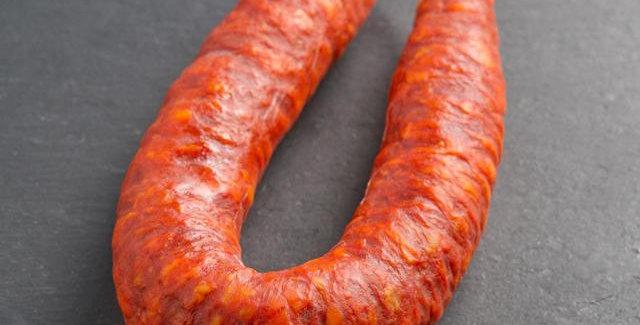 Cooking chorizo ring (200g)
