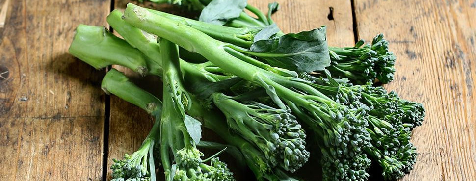Tenderstem broccoli (200g)