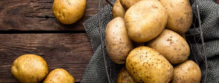 Koffmanns potatoes (2kg)