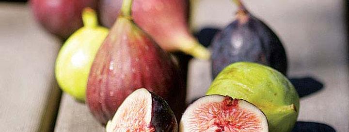 Fresh Figs (bag of 6)