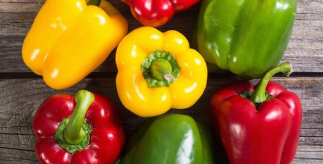 Peppers (pack of 3)