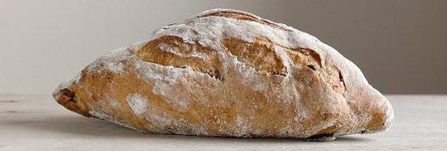 Fig & Walnut Loaf