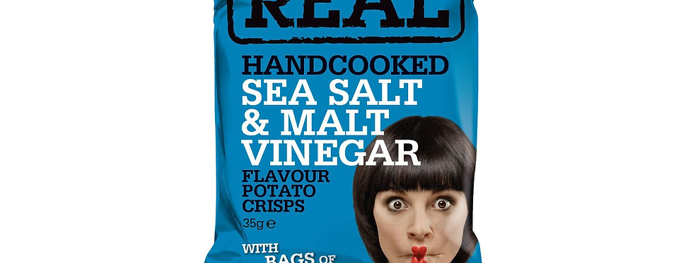 Real Crisps - Each