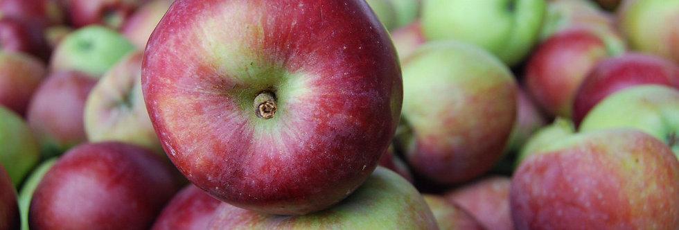 Braeburn apples (each)