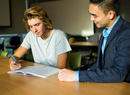 What are the qualities of a good tutor?