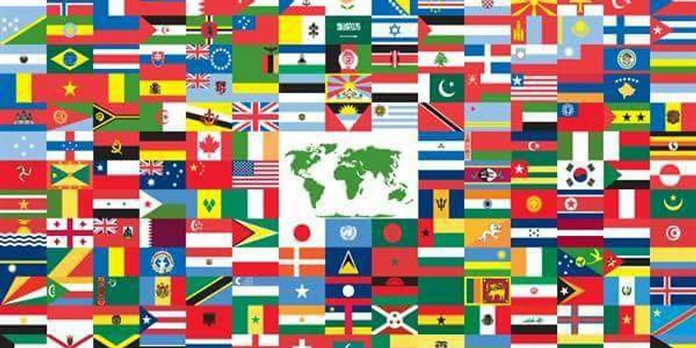 Fête Multiculturelle à Vevey