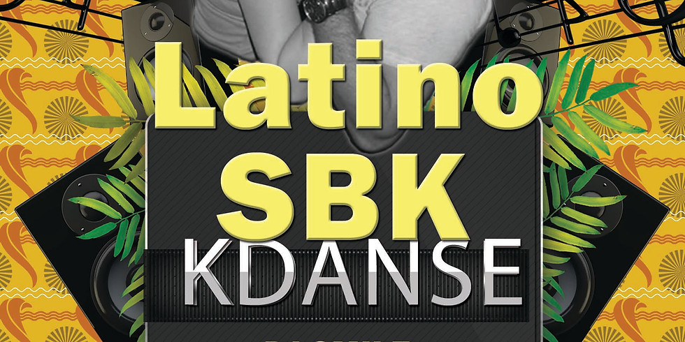 Stages Bachata lady style + couples, soirée salsa