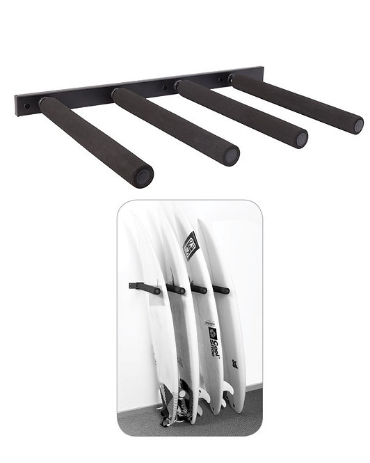 Ocean & Earth Surfboard Stack Rax - Fits 1-4 Boards